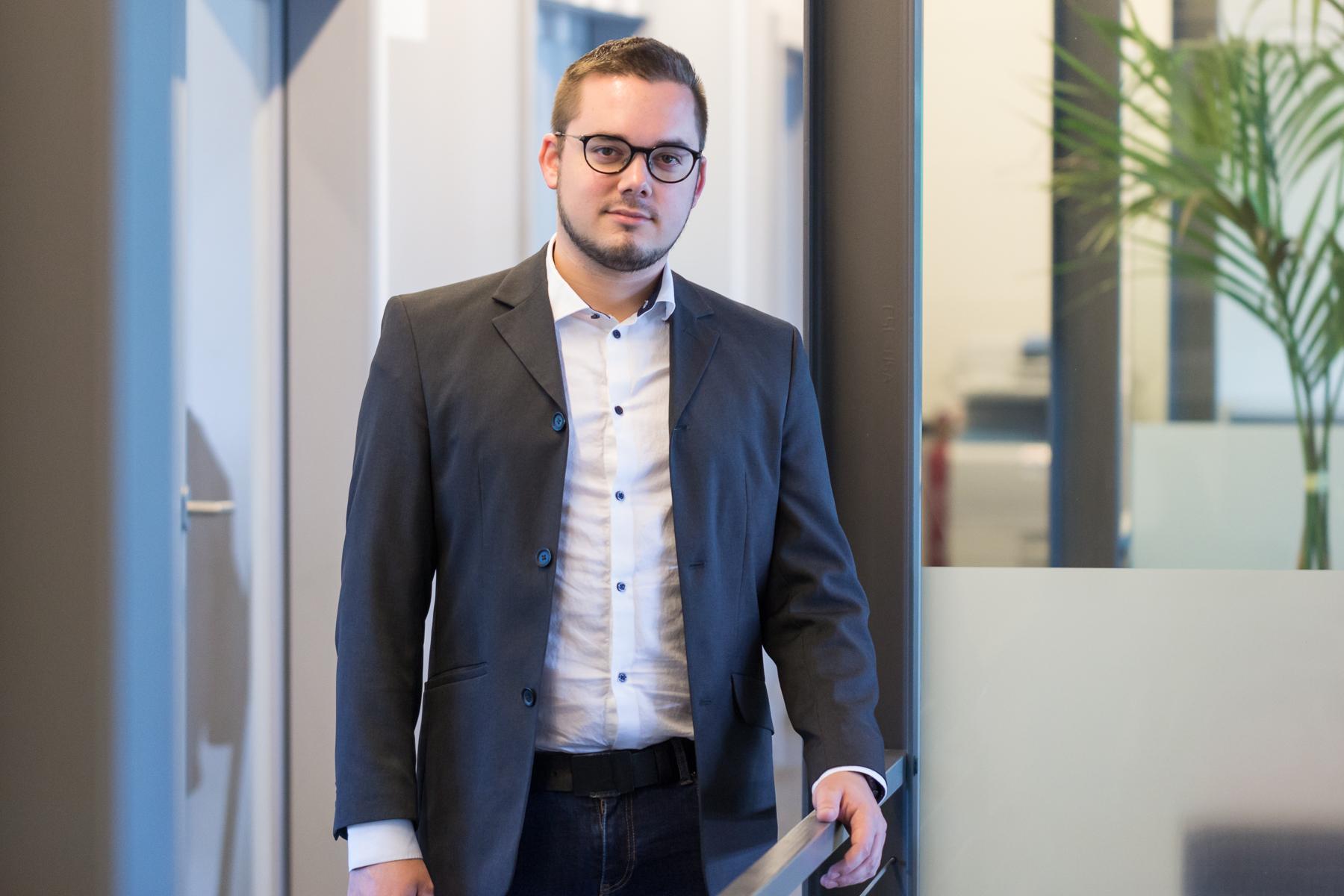 Marc Voumard